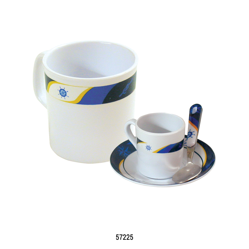 "Σειρά Sea Tableware - ""Sailing"""