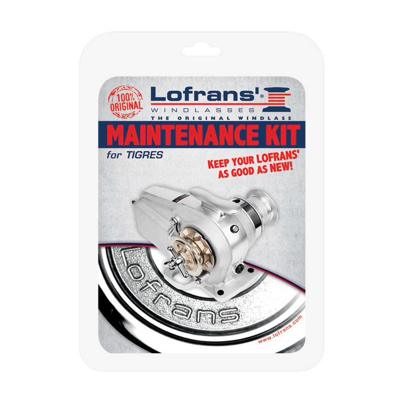 Maintenance Kit TIGRES