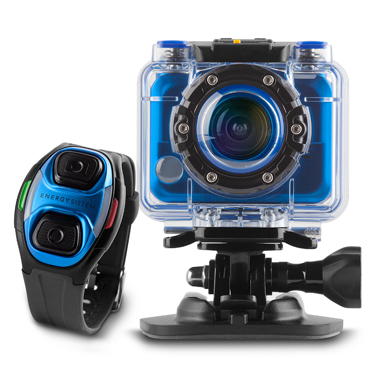 Κάμερα Δράσης Energy Sport Cam Pro Full HD WiFi