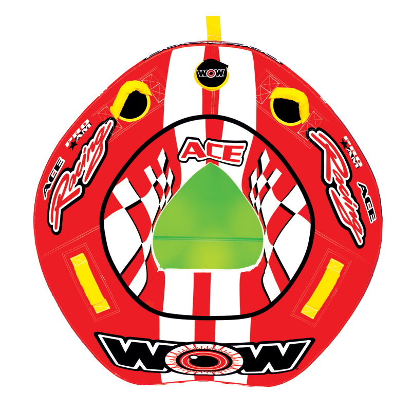 WOW Ski Tube, ACE RACING TOWABLE