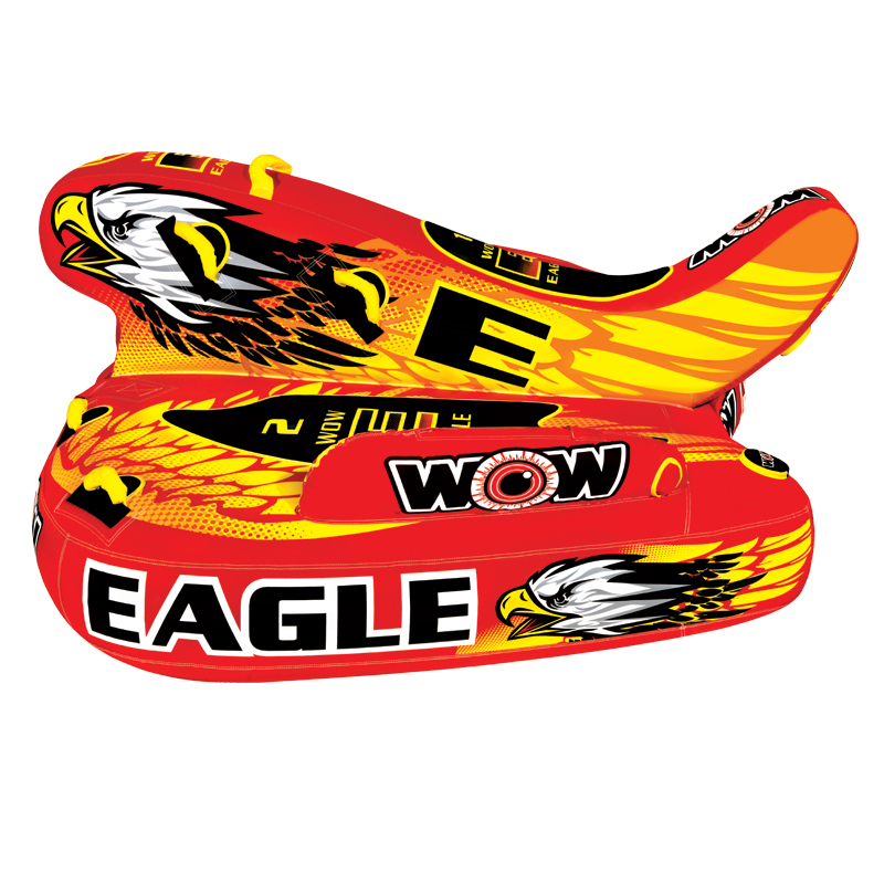 WOW Ski Tube, WOW EAGLE
